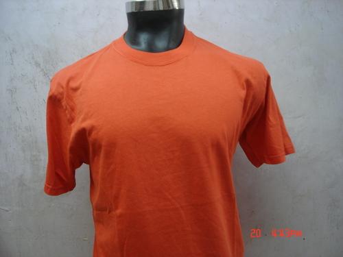 Cotton Half Sleeve T Shirts