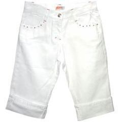 Fancy Girls Capri Pants