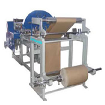 Paper Bag Making Machines Manufacturers, Paper Carry Bag ...